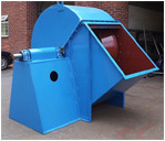 Industrial Fan Housing