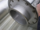 Stainless Steel Industrial Fan